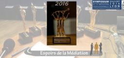 Les espoirs de la médiation professionnelle 2016