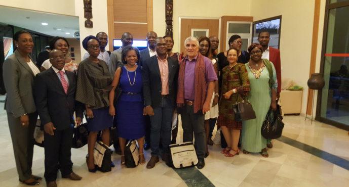 Le droit à la médiation en cours de réflexion en Côte d'Ivoire