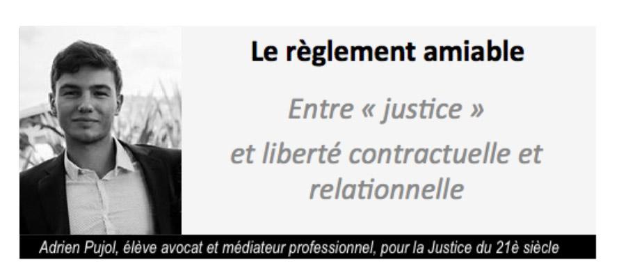La clause de r glement amiable jmsm diation - Difference entre conciliation et mediation ...