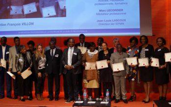 Les médiateurs professionnels Ivoiriens