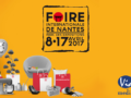 Médiateurs professionnels de la Foire Internationale de Nantes