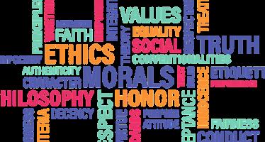 L'Éthique Au Cœur Des Projets D'Entreprise Et De La Société Civile