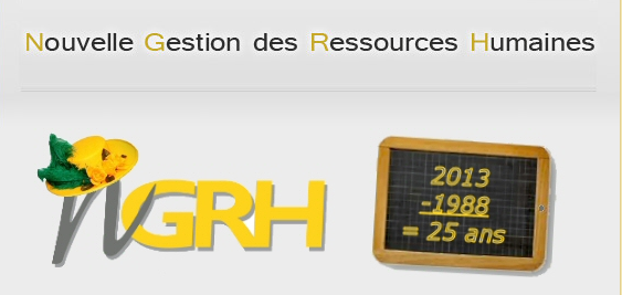 logo de la NGRH