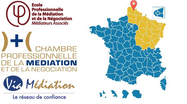 Matinales de la m diation b thune 3 juin l 39 officiel de - Chambre professionnelle de la mediation et de la negociation ...