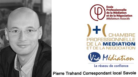 Pierre Trahan