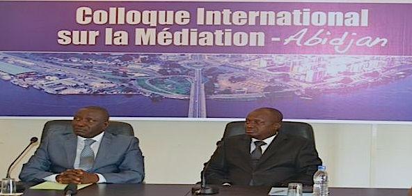La m diation professionnelle abidjan l 39 officiel de la - Chambre professionnelle de la mediation et de la negociation ...