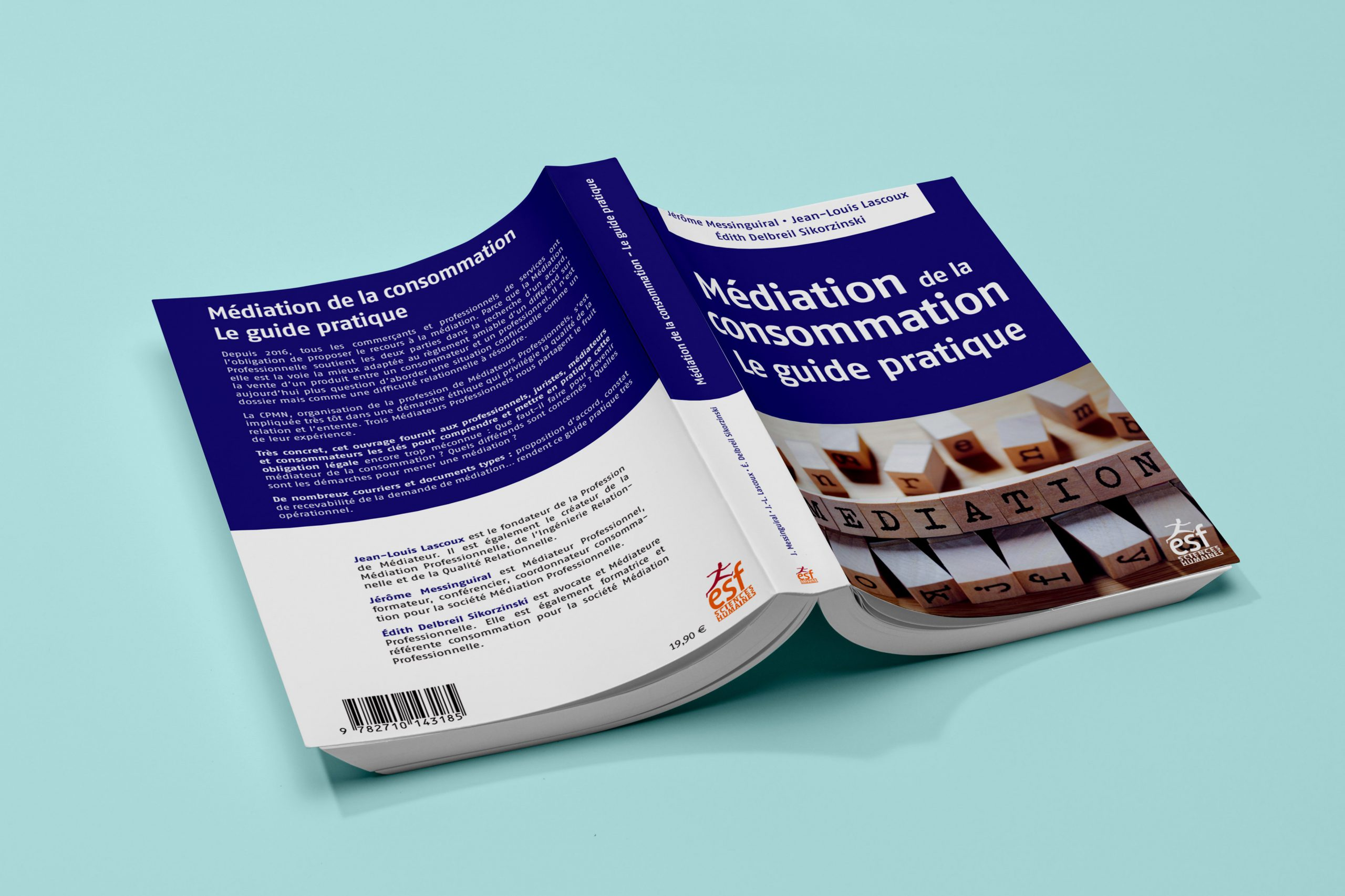 Le guide pratique de la médiation de la consommation
